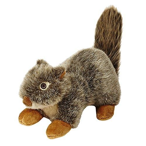 Fluff And Tuff Nuts The Squirrel Dog Toys Pet Toys Best Dog Toys