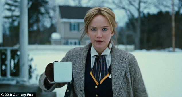 Jennifer Lawrence takes on the world in new trailer for ...