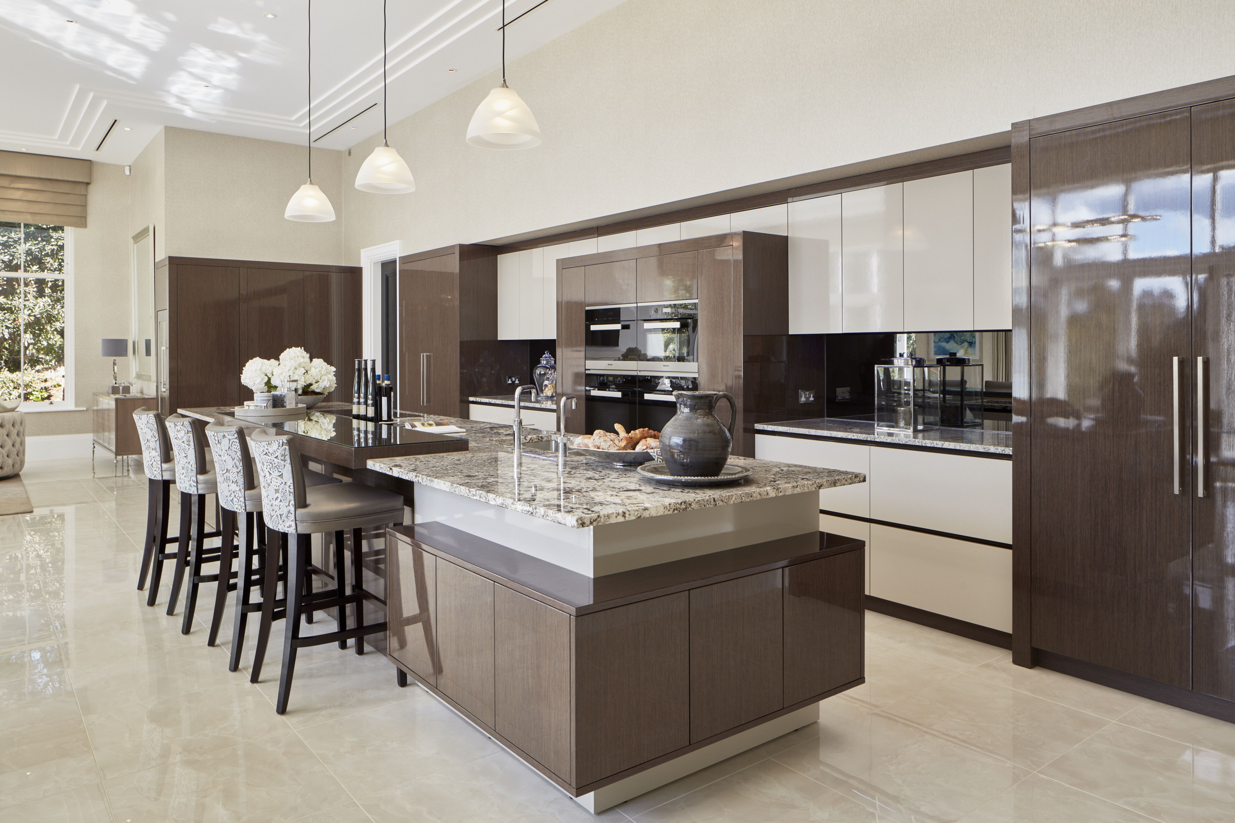 Best Home Decor Kitchen Image By Gd Interiors On K I T C H E N 400 x 300
