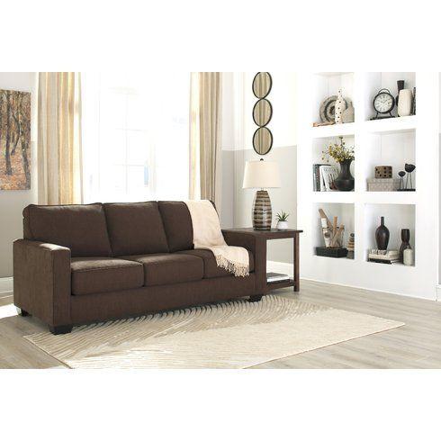 Zeb Queen Sleeper Sofa by Benchcraft