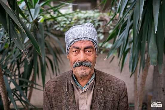 من مصر