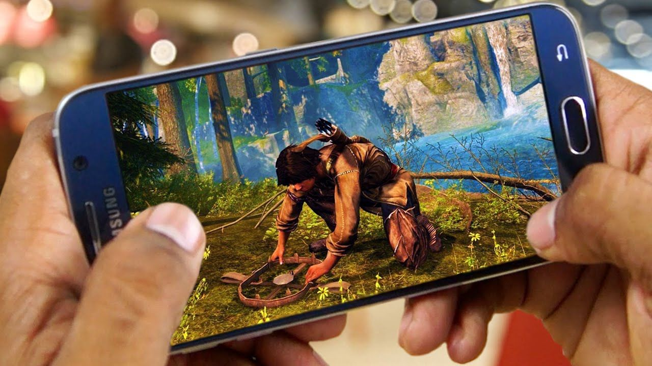 10 Best Android Games 2016