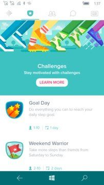 Download Fitbit APPX For Windows Phone   XAP Store   Windows