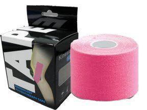 """Kinesio Tape, 2"""" W X 16.4' L (Pink) Epic MMA Gear #sddwishlist"""