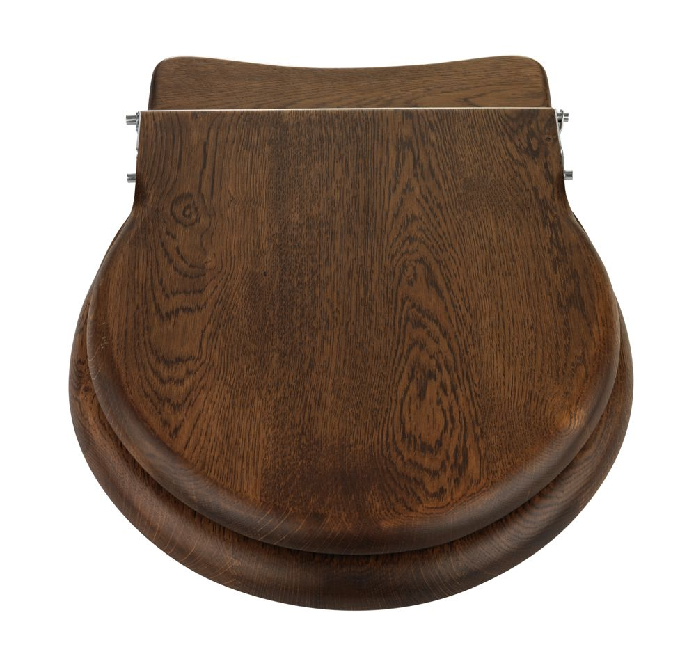 Luxury Wooden Toilet Seat