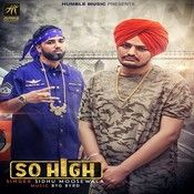 So High Song Mp3 Song Download Songs Mp3 Song