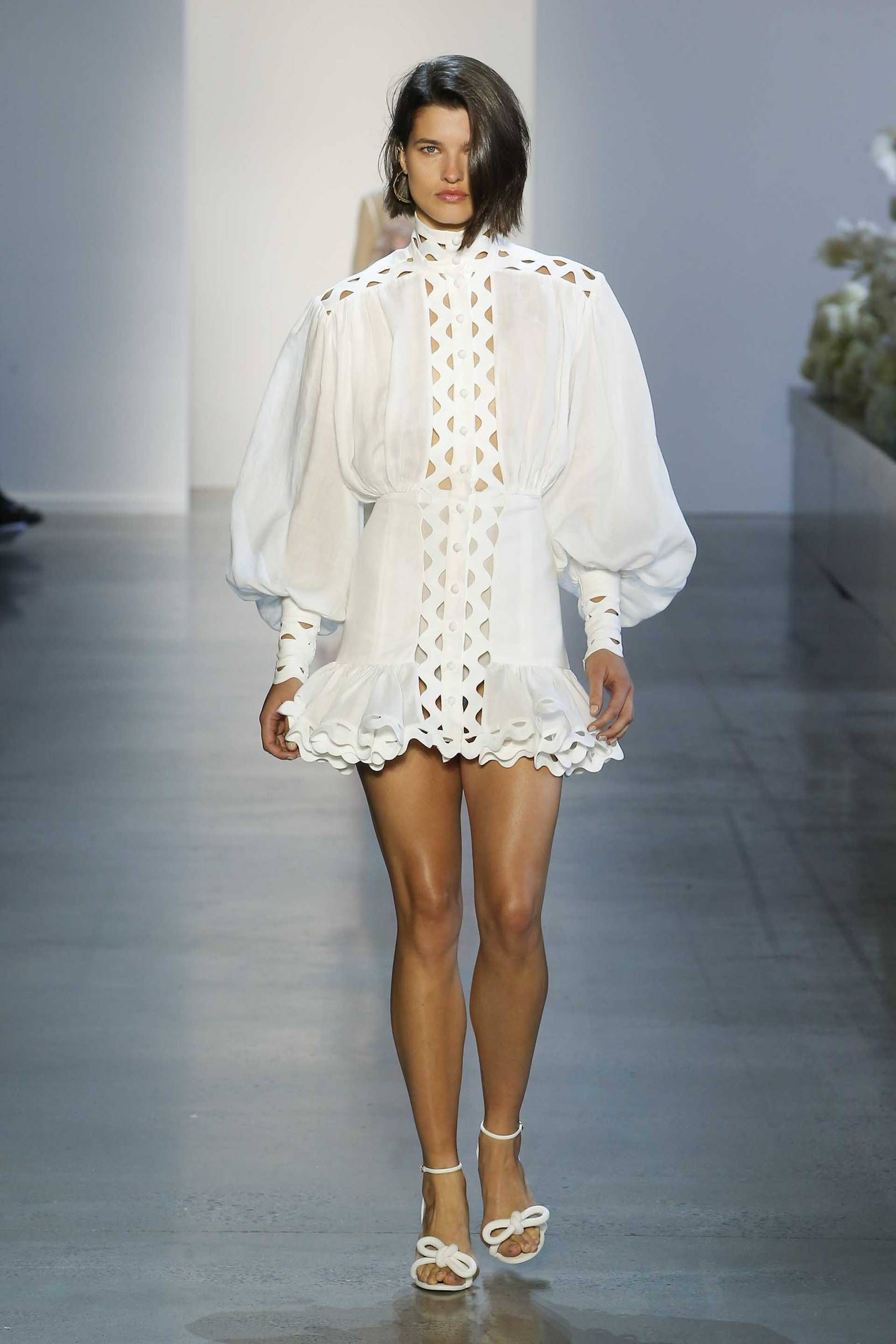 Zimmermann Spring/Summer 2019 Ready-To-Wear | Favorite Places ...