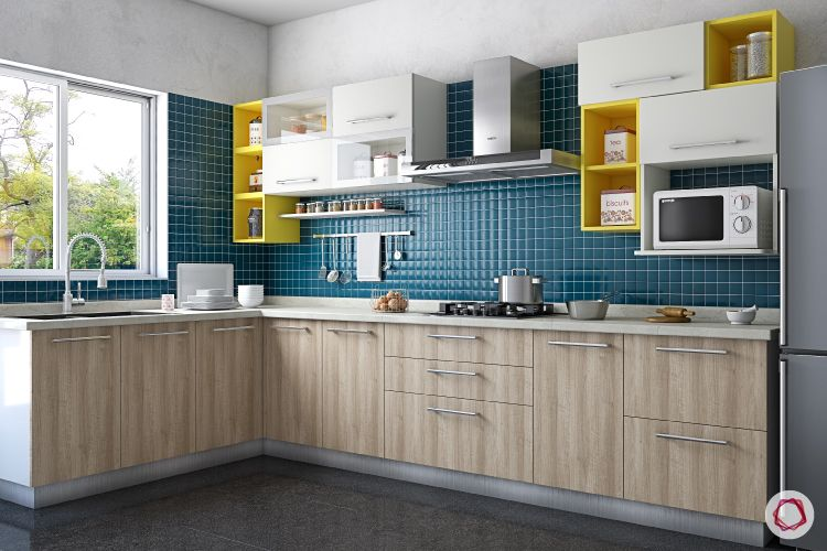 15 Kitchen Wall Tile Designs That Will Blow Your Mind Kitchen Tiles Design Kitchen Room Design Kitchen Design