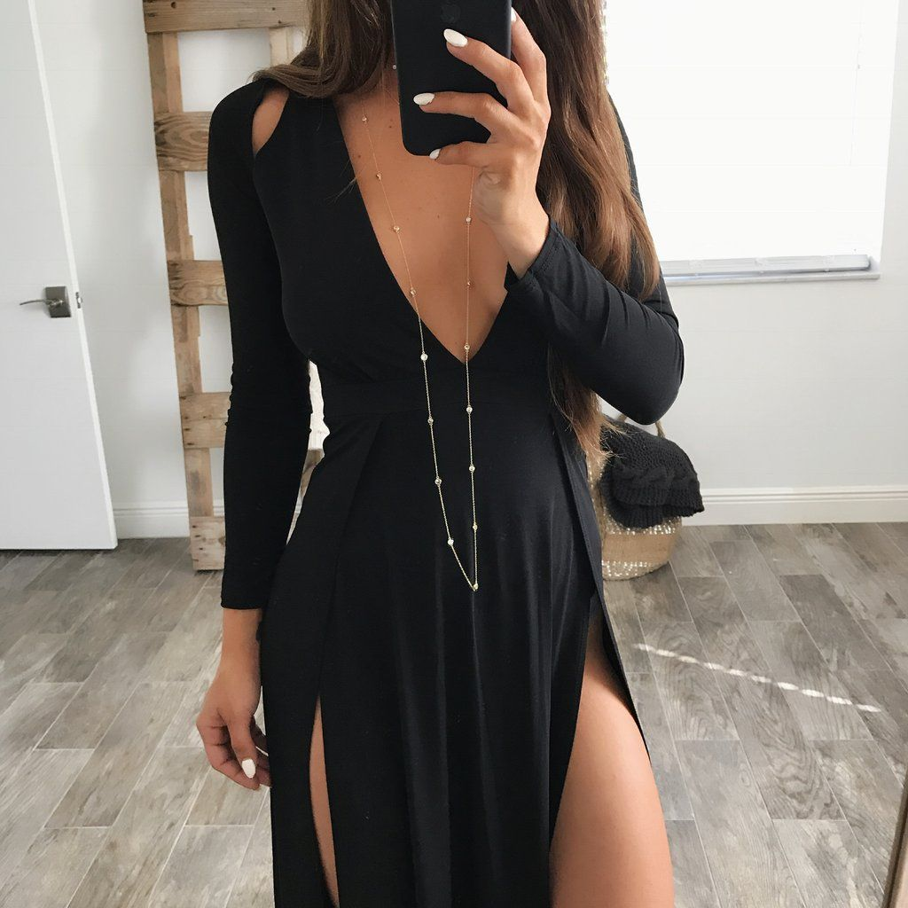 Bek vneck maxi dress style pinterest maxi dresses boutique