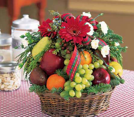 Fruit Decoration Baskets   www.pixshark.com - Images ...