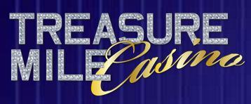 Online treasure mile casino casino gifts