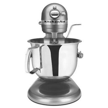 Kitchenaid Professional 6 Qt Mixer Costco For 350 00 Kitchen