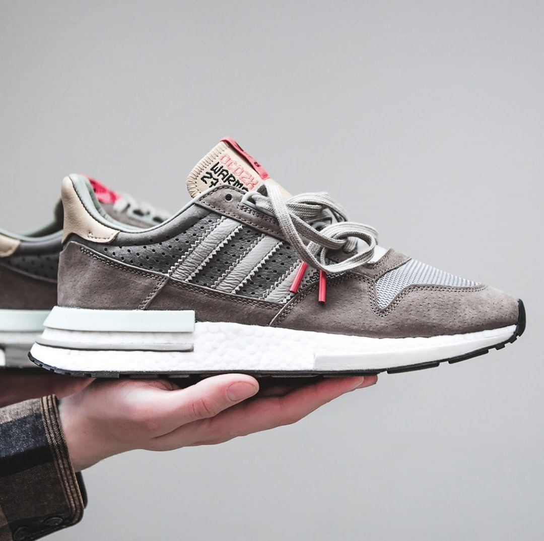 Zx 500 rm in 2019 | I have an obsession | Adidas, Adidas zx
