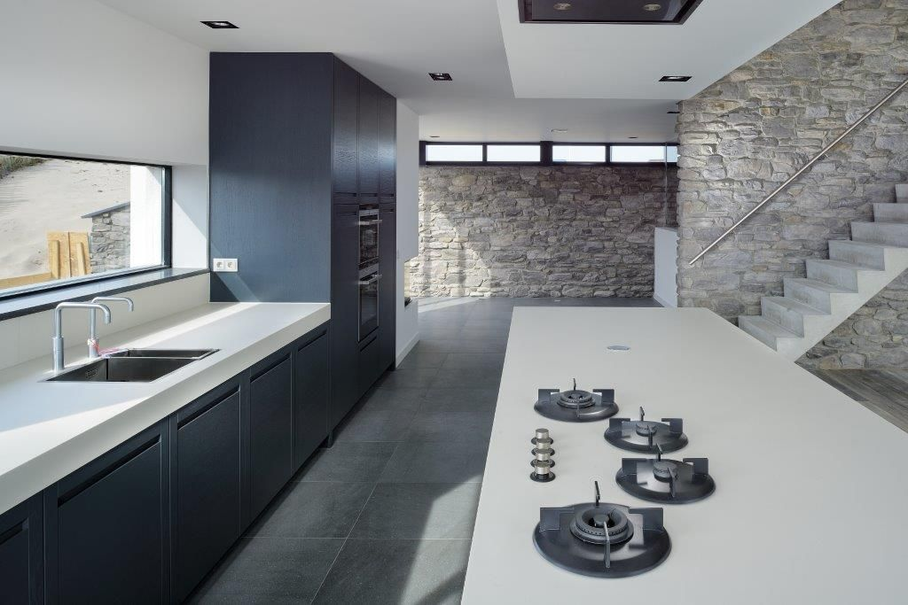 Keuken In Souterrain : 17 design keuken bakkum zuid pinterest