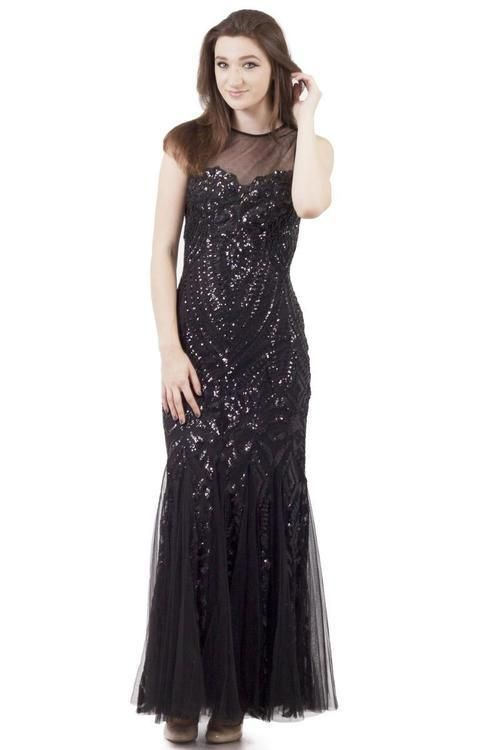 Cachet Long Homecoming Dress Formal Evening Gown | Products
