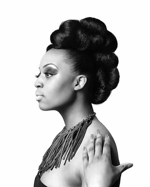 Wondrous 1000 Images About The Updo On Pinterest Updo Protective Styles Short Hairstyles For Black Women Fulllsitofus