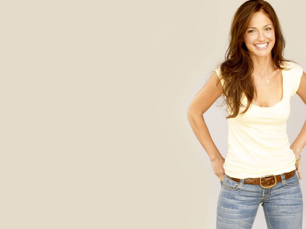 Minka Kelly Wallpaper Clothing Forever In Blue Jeans
