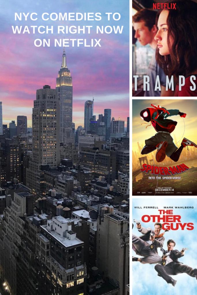 11 New York Netflix Movies Comedies Travel Nyc Trip New York Travel