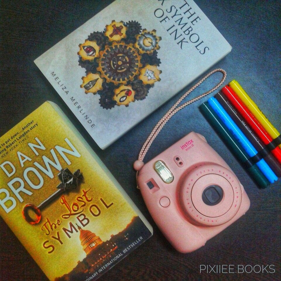 Happiness Is Getting Review Books Lost Symbol By Dan Brown The Six