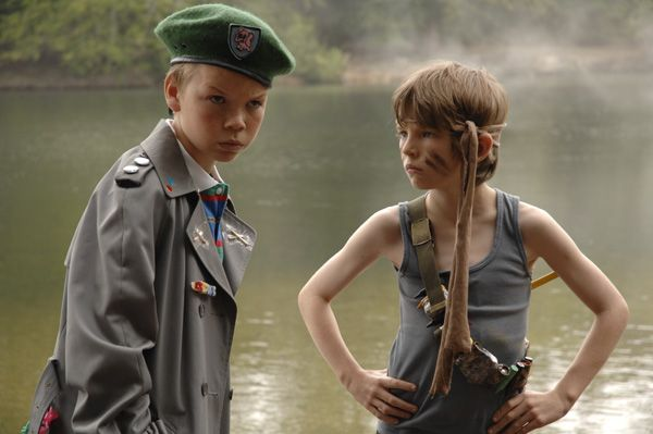 Son of Rambow  http://mwgerard.com/son-of-rambow/