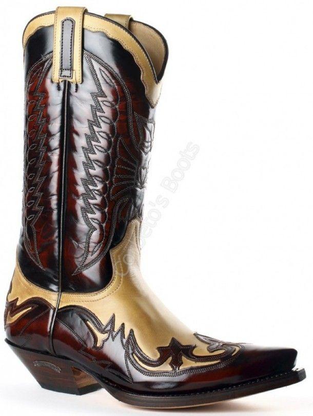 3156 Fuchsia Cuervo Florentic Box Bras CrepeBota cowboy HeED29WIYb