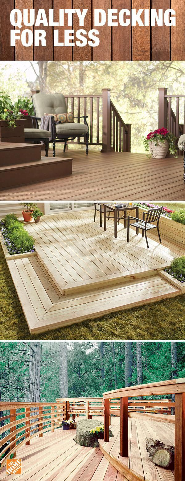 How To Get A Permit For A Deck Already Built