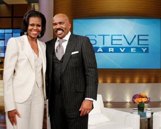 steve harvey and the high tops - Google Search