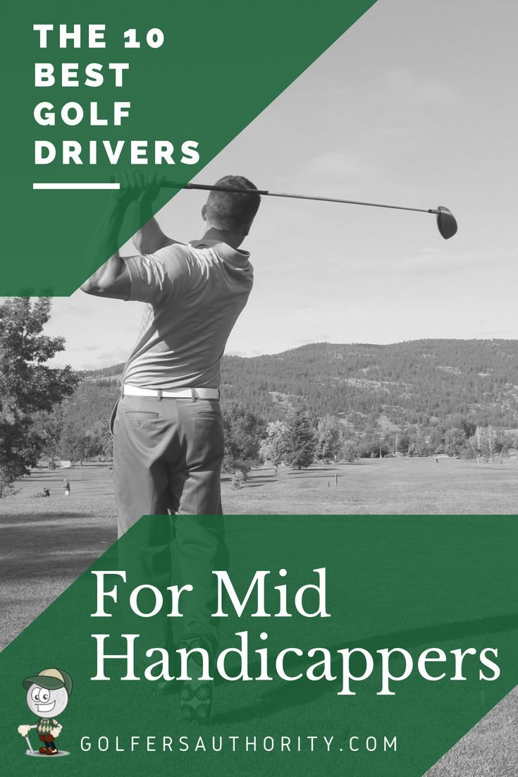 For us mid handicappers the driver is one of the most ...