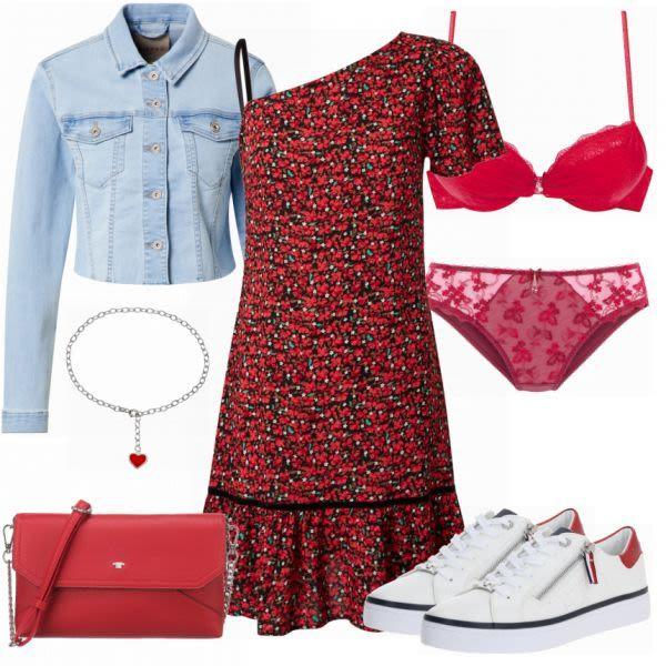 Freizeit Outfits: Einzigartiges  Freizeit Outfit bei FrauenOutfits.de