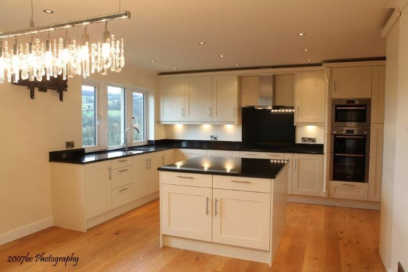 Kitchens With Diners New Kitchen Diner Design Brief Totally Modernise And Refurbish The