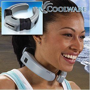 Coolware Personal Neck Cooling Http Www Pinterest Com Itshot
