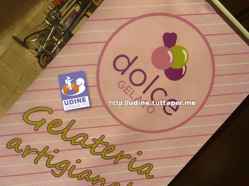 Dolce Gelato via V. Veneto 38/b   Udine tutta per me   Vivere e fare shopping in centro a UdineUdine tutta per me   Vivere e fare shopping i... #gelato #tuttaperme