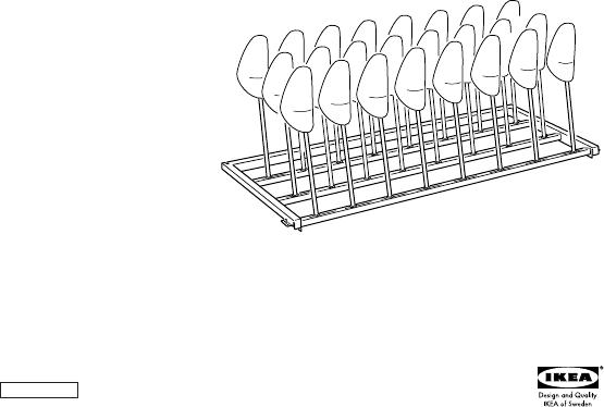 Ikea Komplement Shoe Organizer 39x14 Pdf Assembly Instruction Shoe Organizer Ikea Komplement Ikea