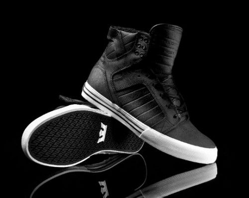2019 Discount Mode Lifestyle homme SUPRA Shoes SUPRA