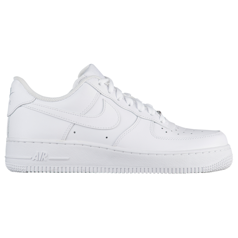 Nike Air Force 1 07 LE Low - Women's | Foot Locker | Nike ...