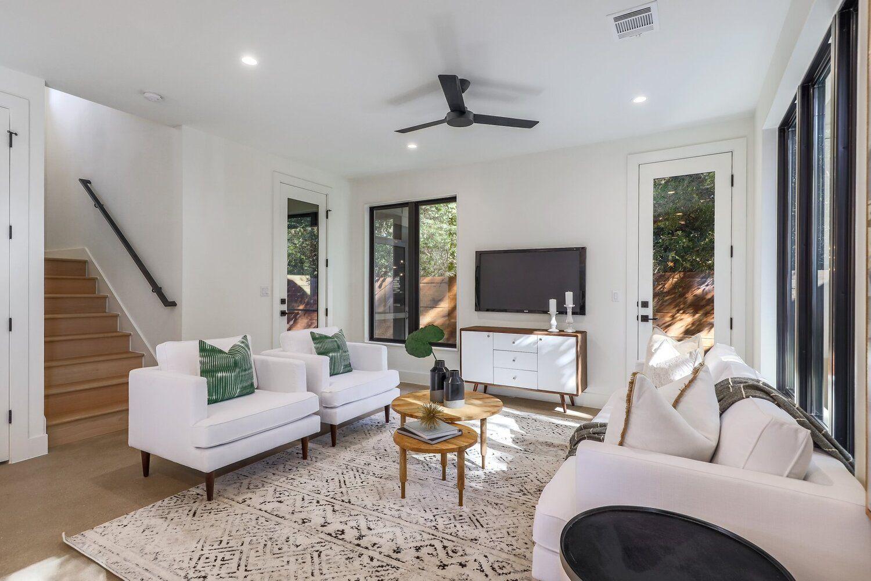 Photo of making modern home