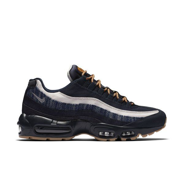 best service c421b 34be8 Nike Sportswear is getting ready to drop an Air Max denim pack. As we  posted yesterday, the Air Max BW will be fitted in denim for an upcoming  release.