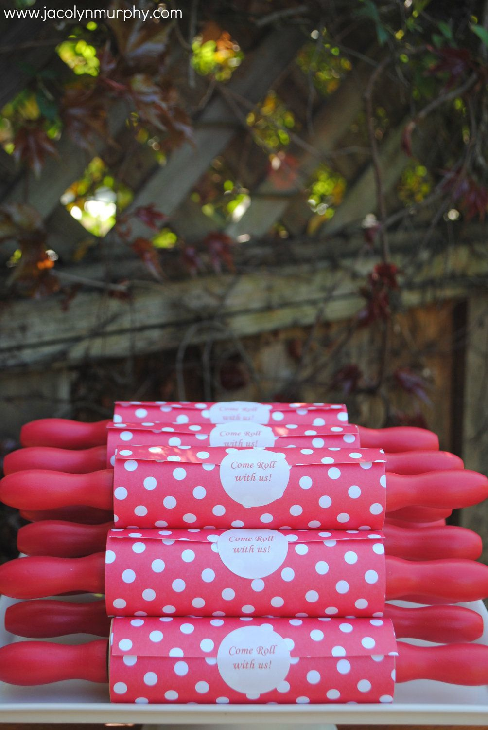 Mini Rolling Pin Cooking Party Invitations for my kids – Kids Cooking Party Invitations