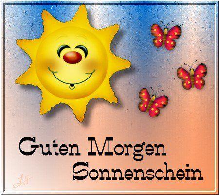 Moin Moin Guten Morgen Lied Guten Morgen Sonnenschein Und