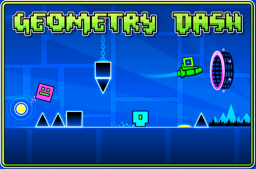 Download Geometry Dash For Pc Geometry Dash On Pc Andy Android Emulator For Pc Mac Geometry Dash Lite Geometry Dash Image