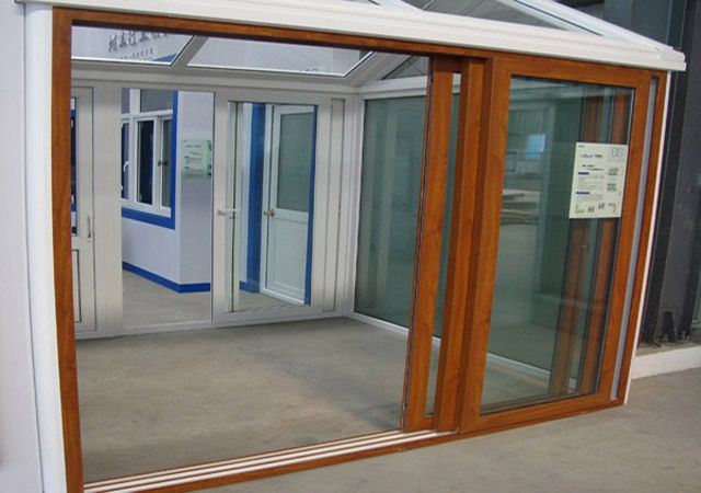 Triple Sliding Patio Doors This Triple Sliding Patio Doors Is