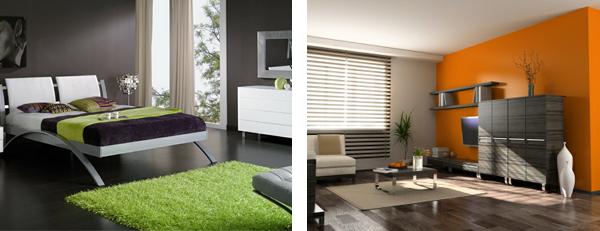 Superior Applying Interesting Interior Design Style
