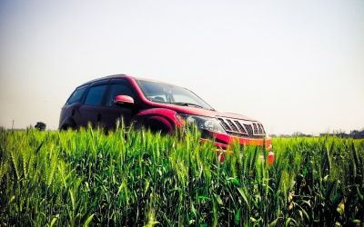 Amazing Wallpapers Of Mahindras Xuv 500 Car Wallpapers Download