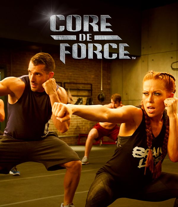 Marissa F Myers, Core De Force Day 7, Core De Force Rest Day, Why Rest Days Are Important