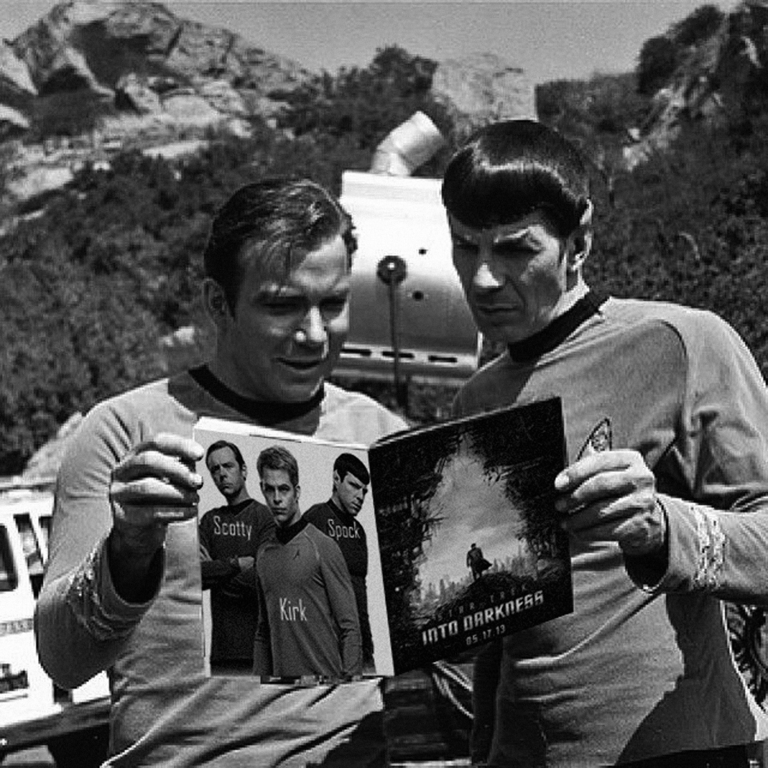 Pin by Je.C on Star Trek (With images) Star trek funny