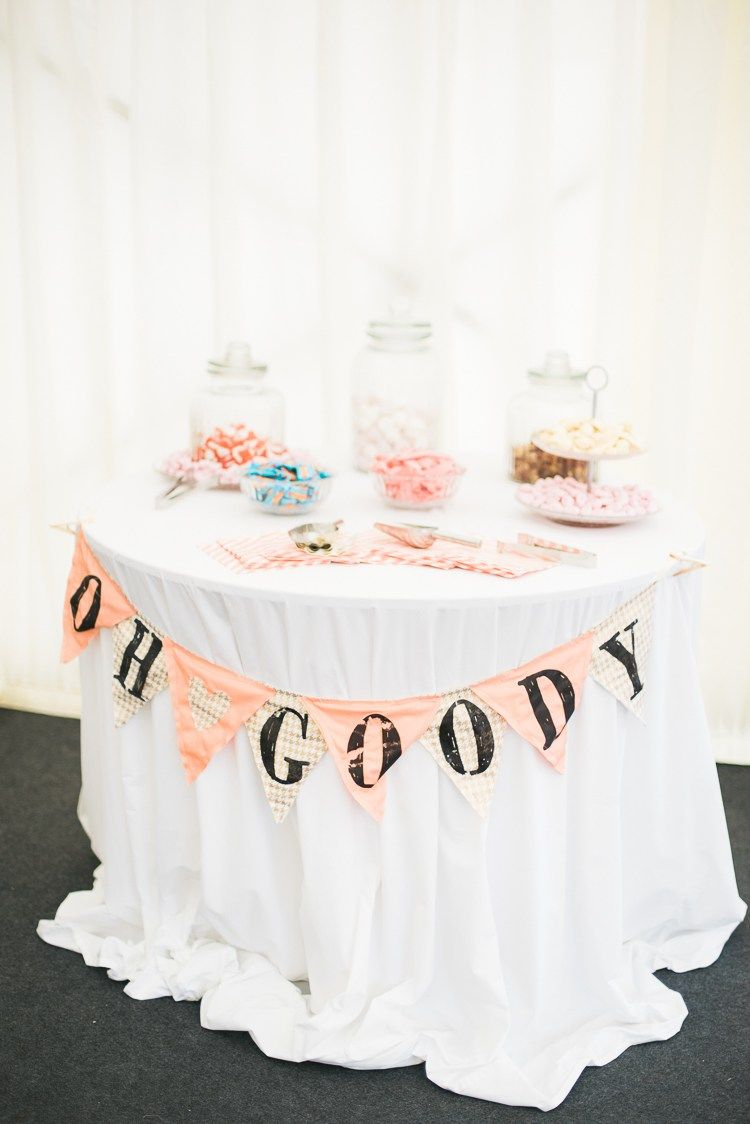 Country glamour black tie wedding black tie wedding sweets and black tie wedding wedding sweets table numbers celebrations wedding candy junglespirit Choice Image
