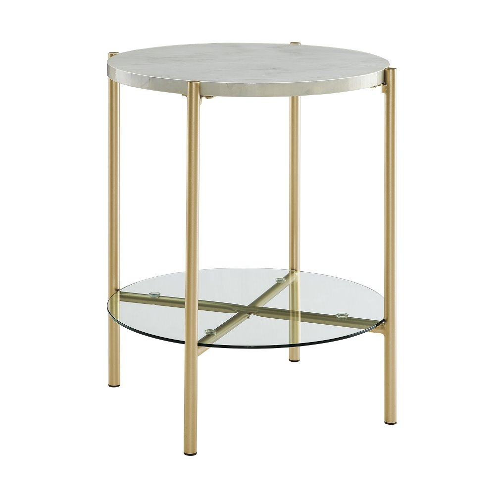 Cheap Round Side Tables