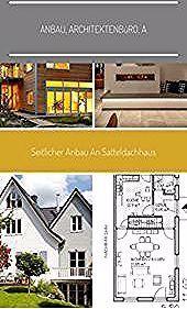 Erweiterung, Architekturbüro, Architektenhaus, Architekt, Baufritz, Büro, Design, …   – Anbau Giebelseite