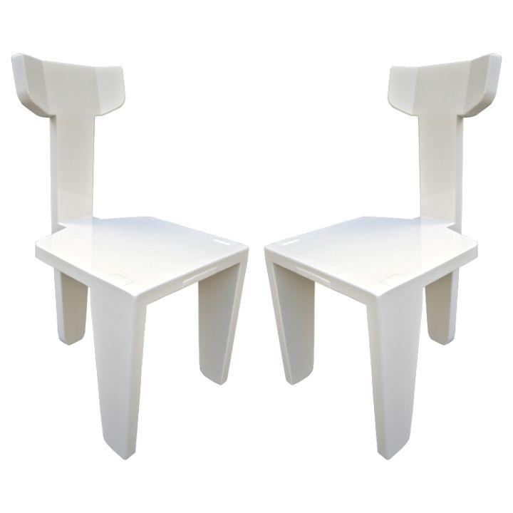 Laredo Chairs Peter Glassford
