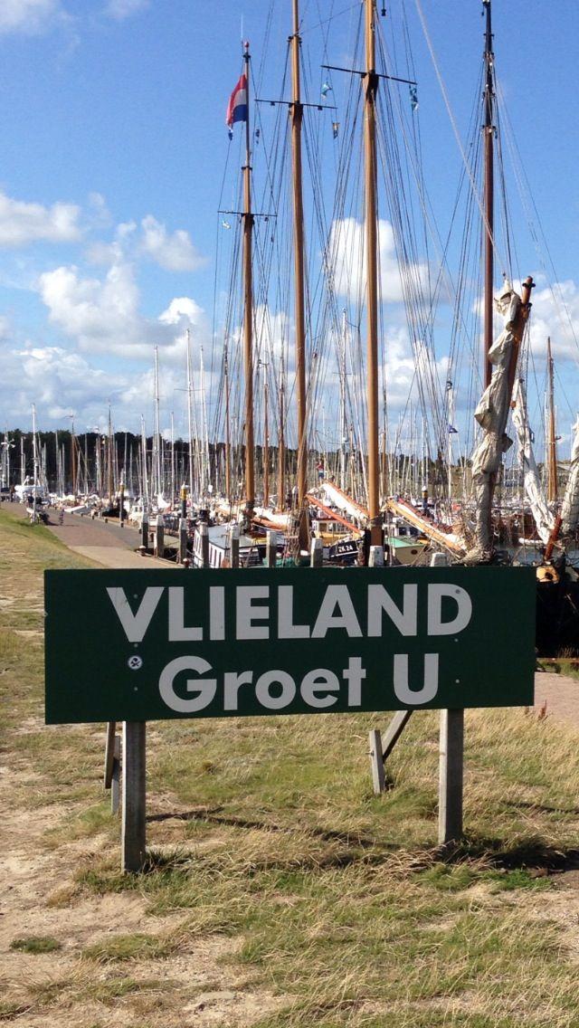 Haven vlieland   Dutch Islands   Pinterest   Dutch ...